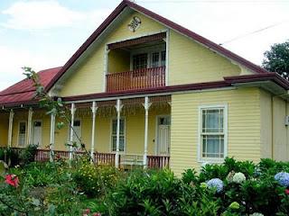 ventajas y desventajas de una casa de madera