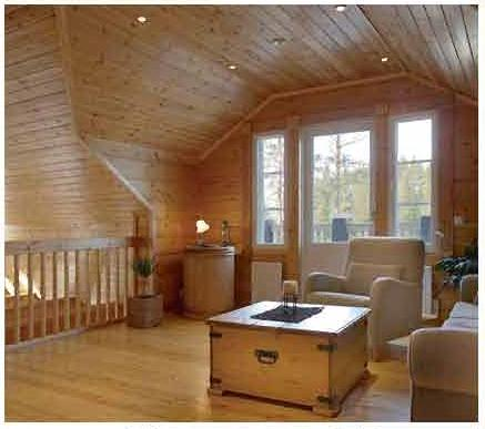 Tipos de tejados para casas al utilizar los techos con for Tipos de laminas para techos de casas