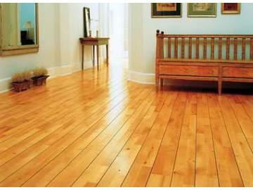 Parquet o gres en casa casas ecol gicas - Pintura para suelos de gres ...
