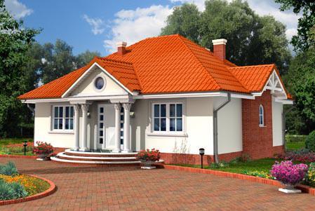 Casas de estructura de madera perfil de pared - Estructuras casas de madera ...