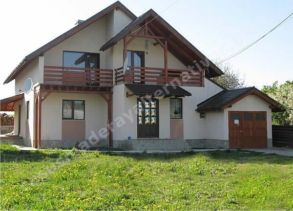 Casas de estructura de madera perfil de pared - Estructura casa madera ...