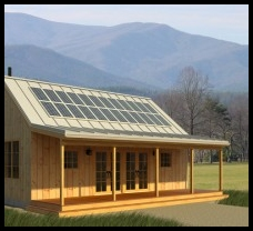 Cuanto cuesta poner luz en una casa de campo interesting for Cuanto cuesta poner una piscina en casa